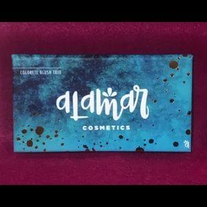 ALAMAR Blush Trio-BRAND NEW